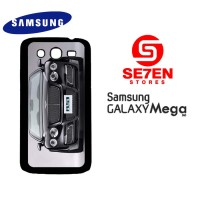 Casing HP Samsung Mega 5,8 bentley 2 Custom Hardcase