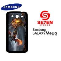 Casing HP Samsung Mega 5,8 Clinkz Dota 2 Custom Hardcase