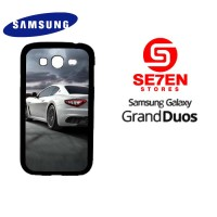 Casing HP Samsung Grand Duos Car 2 Custom Hardcase Cover