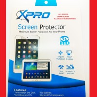 ADVAN S4 ANTI GORES CLEAR BENING BUKAN KACA SCREEN X-PRO 901876