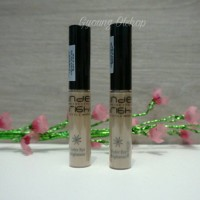 MISSHA The Style Perfect Concealer / The Style Under Eye Brightener