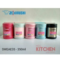 zojirushi food jar SW-EAE35