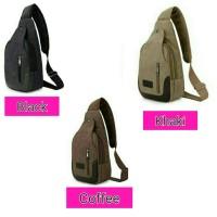 Jual Bodypack Bag Tas Selempang Pria / Men Sling Shoulder Bags 6017 Murah