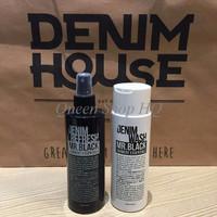 Mr Black Denim Refresh & Denim Wash Terbaru