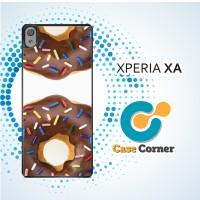 Casing HP Sony Xperia XA Donut