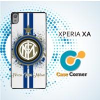 Casing HP Sony Xperia XA inter milan
