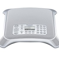 Panasonic KX-NT700 Conference Phone With SD Call Recording Noise
