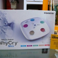 Why Cry Mini Baby Cry Analyzer