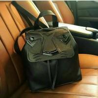 zara rucksack motif