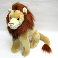 Exported Boneka Singa doll Lion