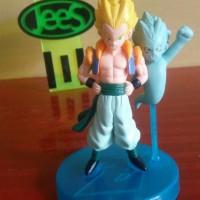 Action Figure Gotenks Dari Animasi Dragon Ball / Hobby / Koleksi