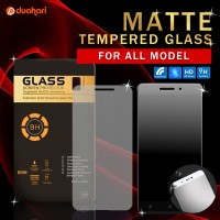 Tempered Glass Matte Anti Sidik Jari ANTI FINGERPRINT XIAOMI XIAO MI