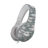 Armaggeddon Molotov-3-Grey Army-Headset Gaming