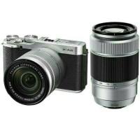 Kamera Fujifilm XA2 / X-A2 Kit 16-50mm + XC 50-230mm f/4.5-6.7 OIS II
