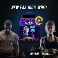 Susu FItness Abbott EAS Myoplex 100% Whey Protein 5lbs