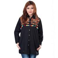 Dress / Atasan Wanita Trendy - SRS 353