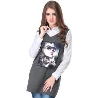 Dress / Atasan Wanita Trendy - SRS 149