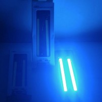 Jual Lampu DRL Led Plasma 17cm Blue Ice Limited Murah