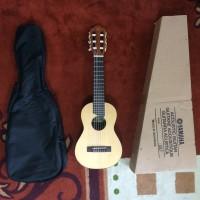 "BILLY MUSIK - Promo Guitarlele Yamaha GL1 "" Baru """