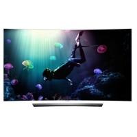 Promo OLED65C6P 4K UHD Curved 3D SMART TV LG