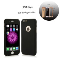 Iphone 5 /5S /6/ 6PLUS /6S /7 / 7PLUS Case 360 Neo Hybrid Full Protect
