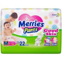 MERRIES DIAPER M22