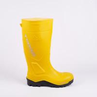 Sepatu Kerja Safety AP Boot Terra Fashion Pria Berkualitas Bagus Keren