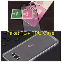 Paket S8 dan S8 Plus TG+ TPU