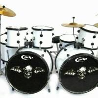 Miniatur Drum Double Pedal The Rev A7X Signature