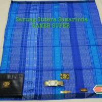Sarung Sutera Samarinda KAMER SUPER