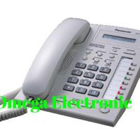 Telephone Key Panasonic KX-T7665 Telepon Proprietary 7665
