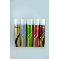 KENNY HAIR SPRAY COLOR 50ml (Ada 5 Macam Warna)