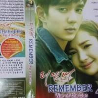 drama korea remember war of the son