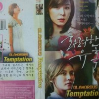 drama korea glamorous temptation