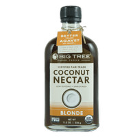 Big Tree Farms Coconut Nectar - Blonde 326gr