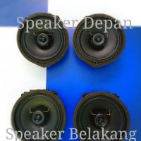 Diskon Speaker Mobil OEM Standard Honda Jazz RS 2010 BP1708N