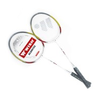 harga Wish Jr-361 Junior Racket Badminton With Cover + String -007000509 Tokopedia.com