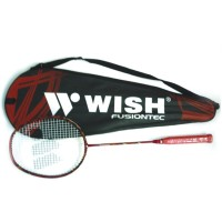 harga Wish Raket Badminton Matt Fusiontec 995-force 007001210 Tokopedia.com