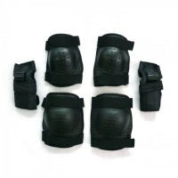 harga Protective Senior Black (uk.m+s+s) Ly-p008-057000016 Tokopedia.com