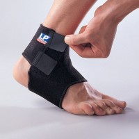 harga Lp Support Adjustable Ankle Black (uk. S) Lp-768-200000279 Tokopedia.com