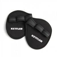 harga Kettler Kettfit Wight Lifting Grip Pads Black 0986-000-002000312 Tokopedia.com