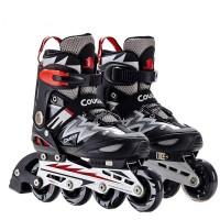 harga Cougar Inline Skate (38-41) Ms835l-bk/wh-055000104 Tokopedia.com