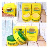 SPECIAL Cream Temulawak Hologram Embose Original MURAH MERIAH