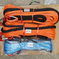 plasma rope/tali plasma utk winch