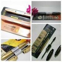 Mascara / eyeliner waterproof MAC/ Revlon/ Loreal/ Fair & lovely