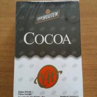 Bubuk Cocoa/kakao/coklat van houten 45gr