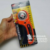[BC0605] Rotary Cutter 45mm
