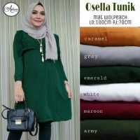 ocela blouse - tunik - top - atasan wanita - baju murah