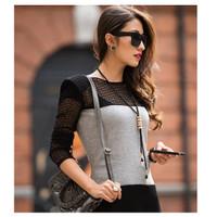 Jual Aksesoris kalung fashion korea import murah terbaru 5 Murah