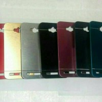 Harga Metal case motomo Asus Zenfone Selfie ZD551 hardcase cover casing | WIKIPRICE INDONESIA